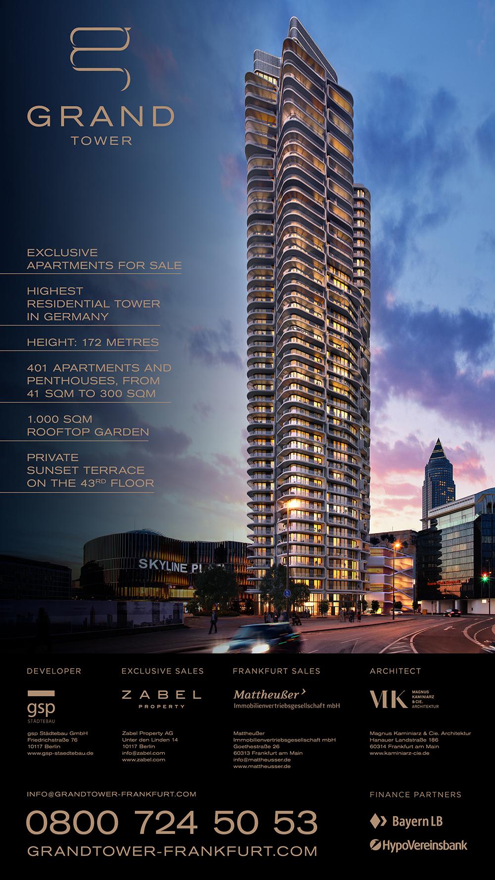 grand tower stern gmbh agentur f r kommunikation. Black Bedroom Furniture Sets. Home Design Ideas